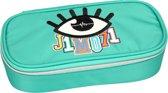 J1mo71 • Schooletui • Groen