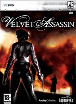 Velvet Assassin - Windows
