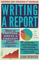 Writing A Report, 9th Edition