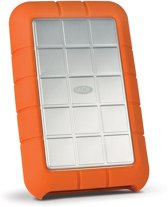 LaCie Rugged Triple - Externe harde schijf - 1 TB