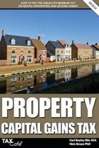 Property Capital Gains Tax