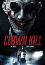 Clown Kill (import) (dvd)