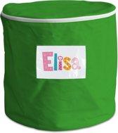Achoka Persoonlijke Opbergbox 50 Liter Groen