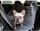Infradesktrading Achterbank Beschermer Hond - Luxe hondendeken Auto - Hondenkleed/Autodeken Voor Achterbank - Waterafstotende Beschermhoes