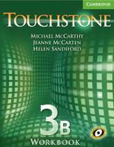 Touchstone 3B Workbook