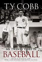 My Twenty Years in Baseball