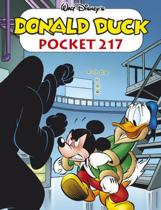 Donald Duck pocket 217