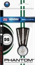 Darts Winmau Phantom 95% Tungsten 22 gram