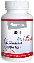 Pharmox Hond & Kat UC-II® 60 capsules