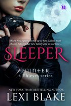 Sleeper, Hunter: A Thieves Series, Book 3