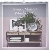 Riviera Maison - RM Kalender NL 2019 - Kalender