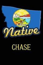 Montana Native Chase