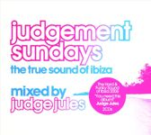 Judgement Sunday
