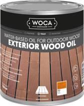WOCA Exterior Oil TEAK - 750 ml