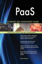 Paas Complete Self-Assessment Guide