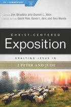 Exalting Jesus in 2 Peter, Jude