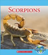 Scorpions (Nature's Children)