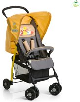 Hauck Shopper Sport - Buggy - Pooh in the Sun