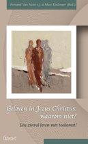 Fracarita-reeks 8 - Geloven in Jezus Christus: waarom niet?