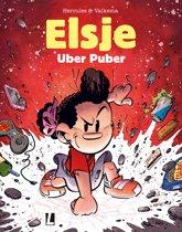 Elsje 8 - Uber Puber