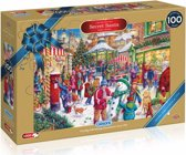 Secret Santa Christmas - Limited Edition (1000)