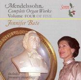 Complete Organ Works Vol. 4