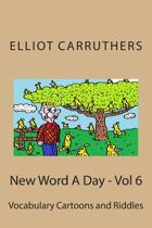 New Word a Day - Vol 6