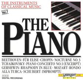 Instruments of Classical Music, Vol. 7: The Piano