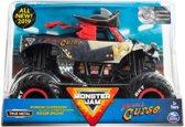 Hot Wheels monster jam truck Pirate's Curse - schaal 1:24