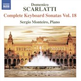 Complete Keyboard Sonatas, Vol. 18