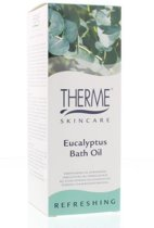 Therme Eucalyptus - 100 ml - Badolie