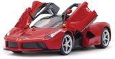 Jamara Ferrari LaFerrari - Bestuurbare auto