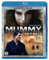 The Mummy (3D Blu-ray)