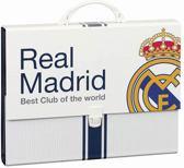 Real Madrid - Aktetas Etui - RMCF