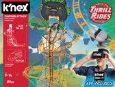 K'nex Thrill Rides Panther Attack Achtbaan - Bouwset