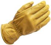 Grand Canyon leren ace handschoenen beige | maat M