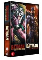 Batman Bad Blood & Killing Joke