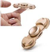 Anti Stress Fidget Spinner - Goud