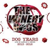 Dog Years Live In Santiago & Beyond 2013-2016 (Blu-ray +CD)