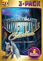 The Ultimate Adventure Collection Vol 1 (Collector's Edition) PC