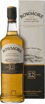 Bowmore Whisky 12 Years - 35 cl