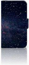 LG L90 Boekhoesje Design Stars