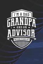 I'm A Dad Grandpa & An Advisor Nothing Scares Me