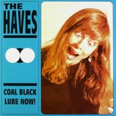Coal Black Lube Now