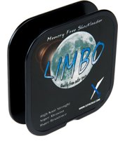 X2 Limbo - Onderlijnmateriaal - Zwart 10lb - Onderlijnmateriaal