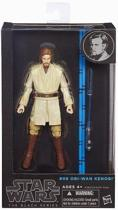 Star Wars Black Series 6-inch #08 Obi-Wan Kenobi