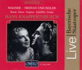 Tristan Und Isoldelive Recording 1950