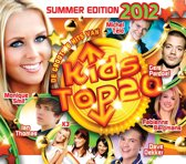 Kids Top 20 2012 - Summer Edition