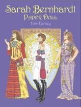 Sarah Bernhardt Paper Doll