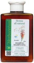 Herbor  Kamille Aloe Ve - 250 ml - Shampoo